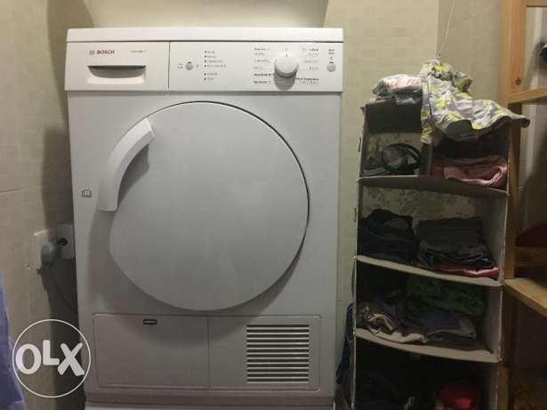 Washing machine and dryer SAMSUNG
