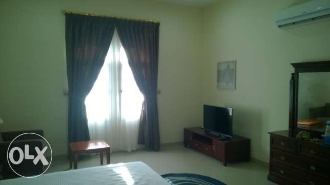one bedroom living room and good sizes studios in land mark area