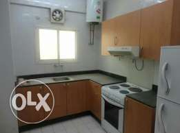 Fully furnished 2bhk flat in muntaza