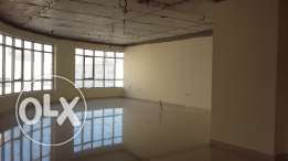100 Sqm Brand New Open Office Space at Doha