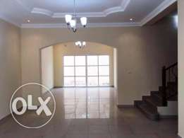 Unfurnished , [3+1] Bedroom Compound villa in Muaither
