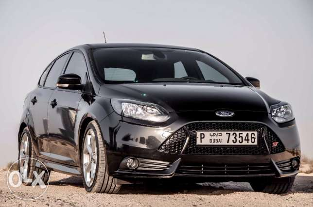 2014 FORD Focus ST Hot Hatchback FOR SALE