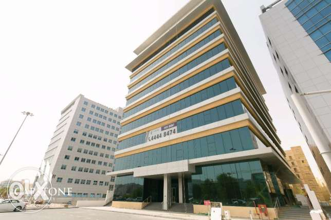 Al Sadd Brand New Office Spaces