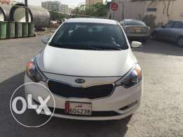 Kia Cerato 2014 Perfect Condition [Price Reduced for Urgent Sale]