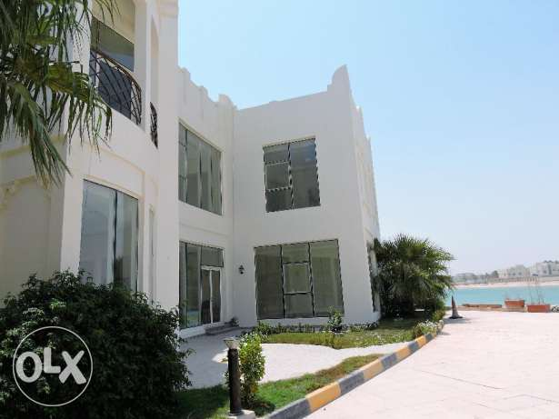 Gorgeous Compound 4-Bedroom Villa in Westbay Lagoon