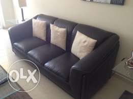3 Seater, 2 Seater + Chair Sofa set