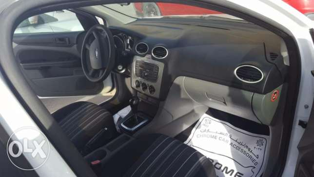 2011 Tottaly in Excellent Condition Ford Focus قلب الدوحة -  3