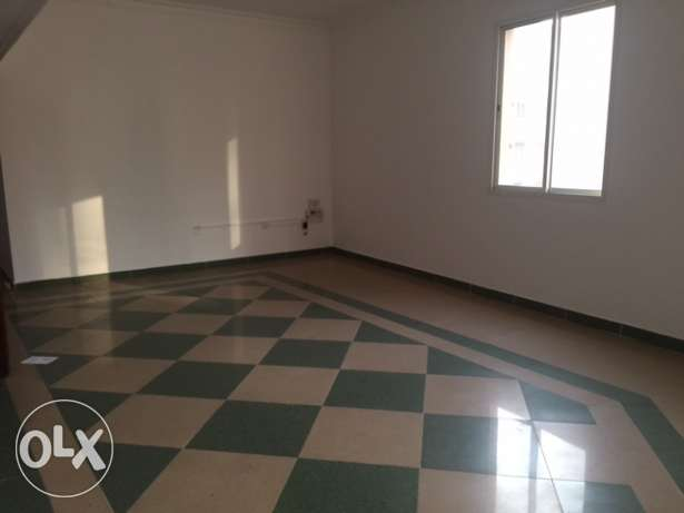 3 BR SF Apartment with balcony in mushereb