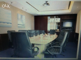 Ideal Offices for C.R. In Doha Qatar