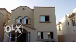Brand New Standalone villa 6 B/R+Oute House +Driver Rooms Maamoura