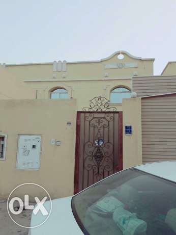 Spacious studio in al waab