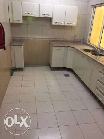 Now Available --NICE 2 BHK Flat Bin Omran (W&E Included)