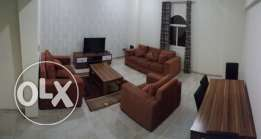 Fully Furnished 2 Bedrooms Flat In al Nasr area