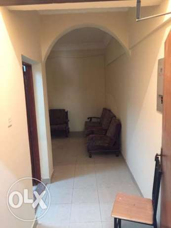 Bin Omran = 03 BHK Semi Furnished Flat