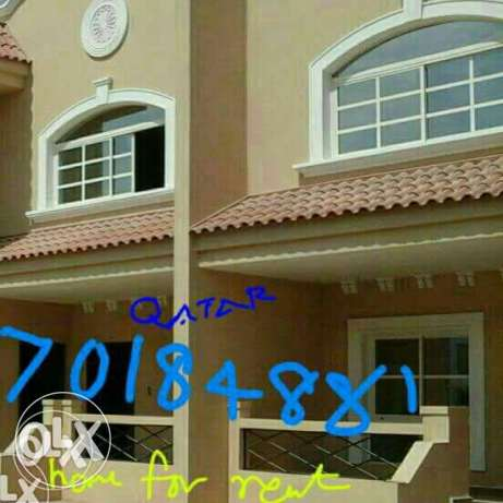 1bhk family accommodation for rent, al thumama, al wakra