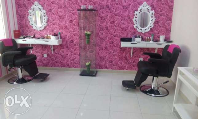 Beauty Saloon for Sale!!!