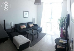 2 bedroom apt Zigzag Tower FF. Great opportunity!