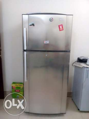 Fridge for urgent Sale-900 QAR
