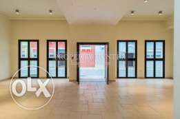 Cozy 2 Bed Town House in Qanat Quartier