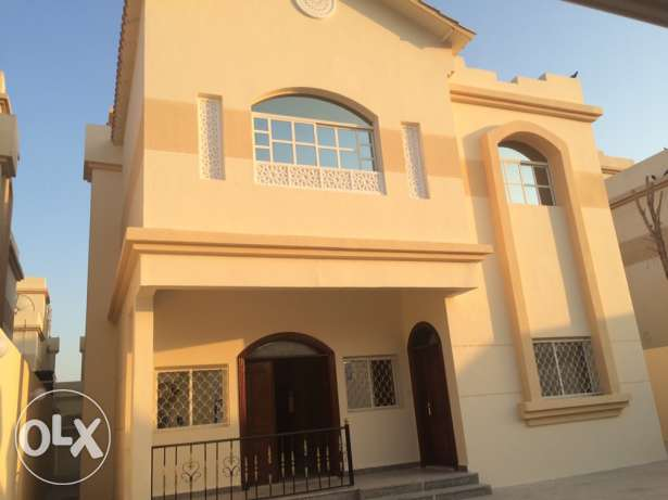 stand alone villa for rent in abo hamour أبو هامور -  1