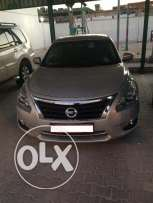 Nissan Altima Full Option