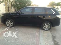 Mitsubishi Outlander 2014 for Sale