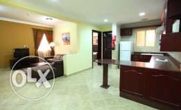 1BHK Fully Furnished in Old Al Ghanim