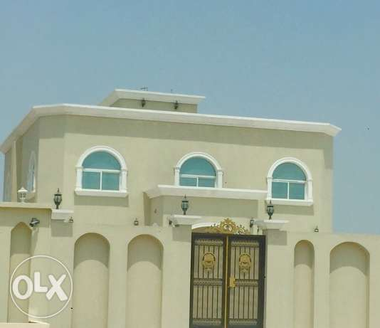 Gorgeous Semi Commercial Villa in Duhail