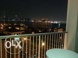 Fabulous Furnished 1 bd with fantastic view