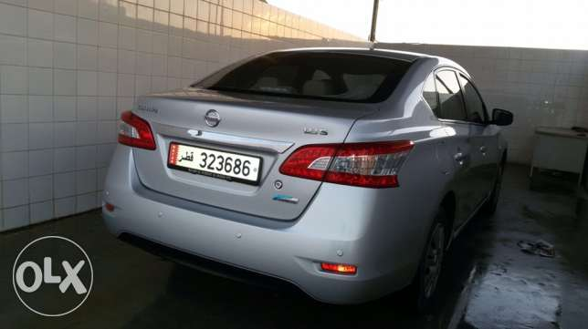 Nissan Sentra2015 1.8s for sale