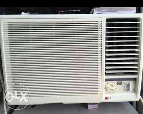 a/c for sale with garrenty..
