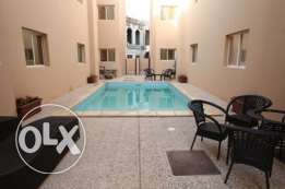 Fully Furnished 2 Bedrooms in Wakra