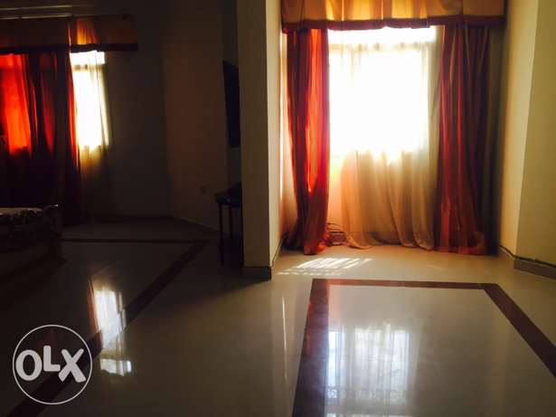 compound villa for rent only for families الغرافة -  5