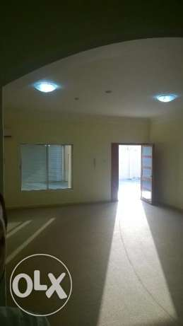 3bhk standalone villa with house maid room close to american school