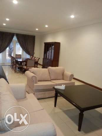 Awesome !!! Fully furnished 3 B/R Compound Villa in Duhail