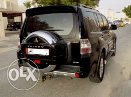 Brand New Mitsubishi Pajero Full Option 3.8