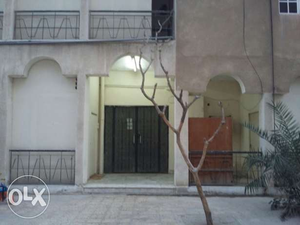 Two BHK Fully Furnished Family Accommodation available