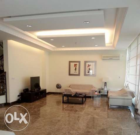 West Bay Lagoon 4 B/R Villa in Good Rent/21000