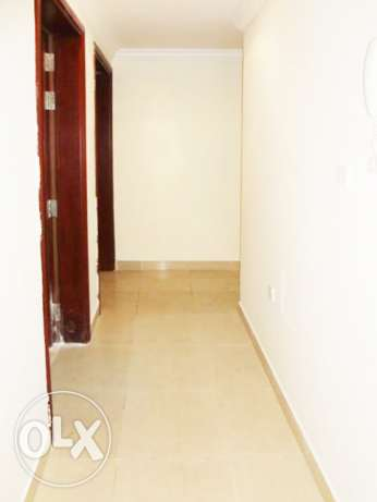 Nice and Spacious 2-BHK Unfurnished Flat in Bin Mahmoud