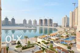 Finest One Bedroom apartment facing marina
