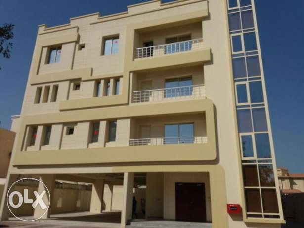 Brand new 3 bedroom Apartments for Rent In Wakra