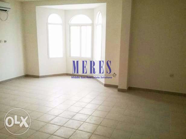 4 Bedroom Semi Furnished Villa in Ain Khaled