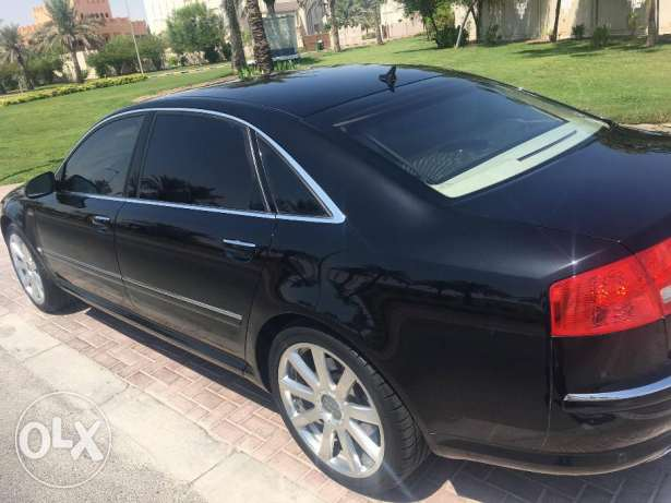 Audi W12 For Sale or SWAP
