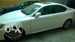 Lexus 2007 IS300
