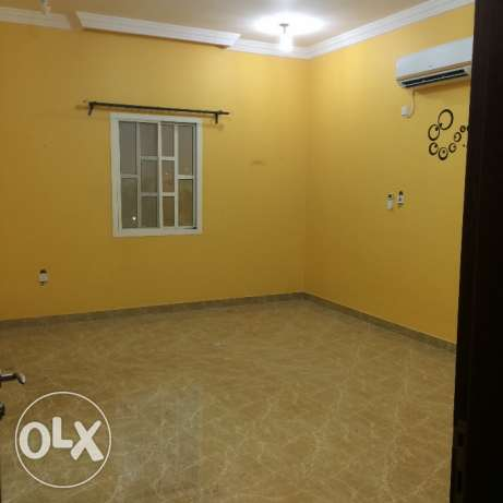 Brand new studio unfurnished villa in Duhail for family
