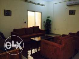3 BR FF Apartmenr in alsad ner doha clinic
