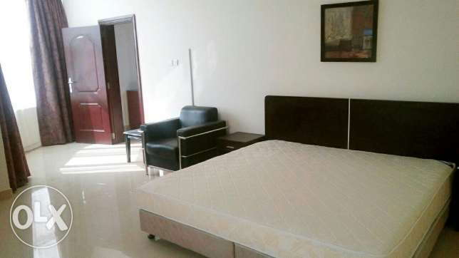 Spacious 1BHK i Al Dafna