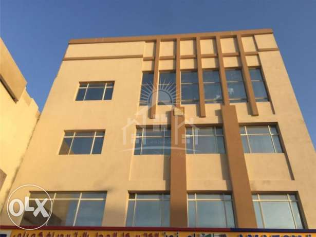 60.LIC 565_ Lowest Office Rent With Sponsor_ Al Khor