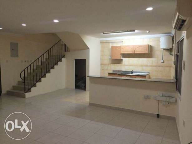 Unfurnished DOUPLEX 2-BR Apartment in AL Sadd