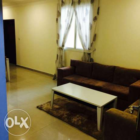 2bhk ff flat in Doha jadeed for family
